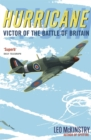 Image for Hurricane  : victor of the Battle of Britain