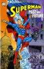 Image for Superman  : past and future : Past and Future