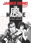 Image for The girl machine