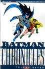 Image for Batman chroniclesVol. 7 : v. 7