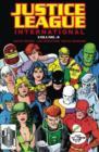 Image for Justice League InternationalVol. 4 : v. 4