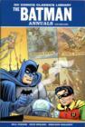 Image for Batman  : the annuals : Annuals