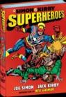 Image for The Simon and Kirby superheroes