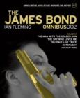 Image for The James Bond omnibusVolume 002