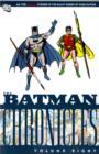 Image for Batman chroniclesVol. 8 : v. 8