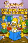 Image for Get some fancy book learnin' : Get Some Fancy Book Learnin'