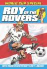 Image for Roy of the Rovers  : World Cup special