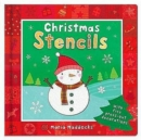 Image for Christmas Stencils