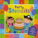 Image for Party Stencils