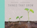 Image for Things that grow