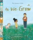 Image for As we grow
