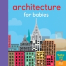 Image for Architecture for babies