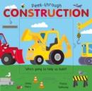 Image for Peek-through construction