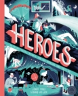 Image for Heroes  : inspirational people and the amazing jobs they do