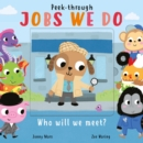 Image for Jobs we do  : who will we meet?