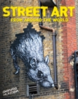 Image for Street art from around the world