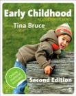 Image for Early childhood  : a guide for students