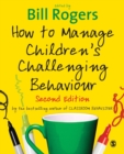 Image for How to manage children's challenging behaviour