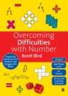 Image for Overcoming difficulties with number  : supporting dyscalculia and students who struggle with maths