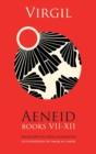Image for Aeneid, Books VII-XII
