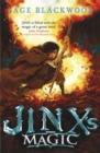 Image for Jinx's magic