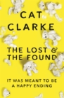 Image for The lost and the found