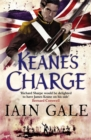 Image for Keane's charge