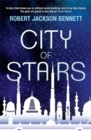Image for City of stairs