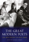 Image for The great modern poets