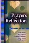 Image for Prayers for reflection