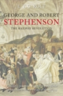 Image for George and Robert Stephenson  : the railway revolution