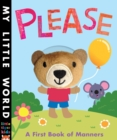 Image for Please  : a first book of manners