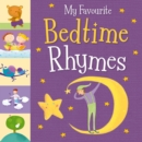 Image for My favourite bedtime rhymes