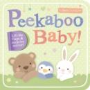 Image for Peekaboo baby!