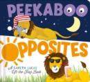 Image for Peekaboo opposites