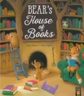 Image for Bear's house of books