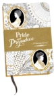 Image for Pride and Prejudice: A Colouring Journal
