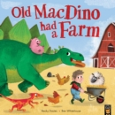Image for Old MacDino had a farm