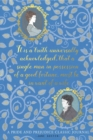 Image for Pride and Prejudice: A Classic Journal