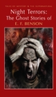 Image for Night terrors: the ghost stories of E.F. Benson