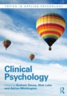Image for Clinical psychology