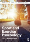 Image for Sport and exercise psychology