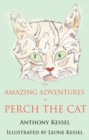 Image for The amazing adventures of Perch the cat