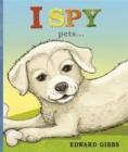Image for I spy pets ...