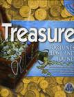 Image for Treasure  : fortunes lost and found