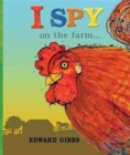 Image for I spy on the farm--