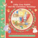 Image for Little Grey Rabbit & The Christmas Stocking