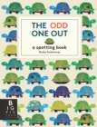 Image for The odd one out  : a spotting book