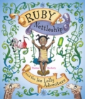 Image for Ruby Nettleship and the ice lolly adventure