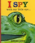 Image for I spy with my little eye--
